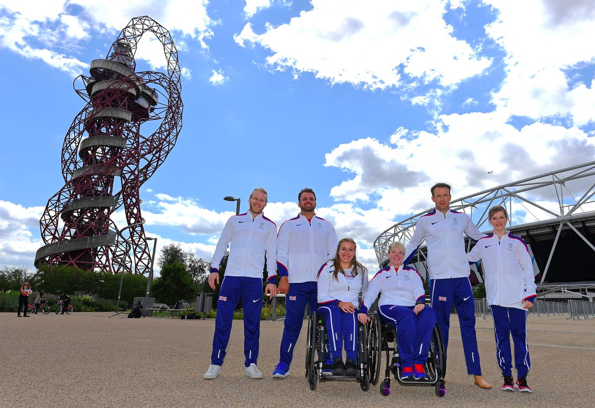 Loughborough College athletes selected for World Championships