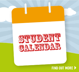 Student Calendar 14/15 - Click here to find out more