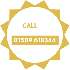 Call the Clearing Hotline: 01509 618344 - or click here to find out more