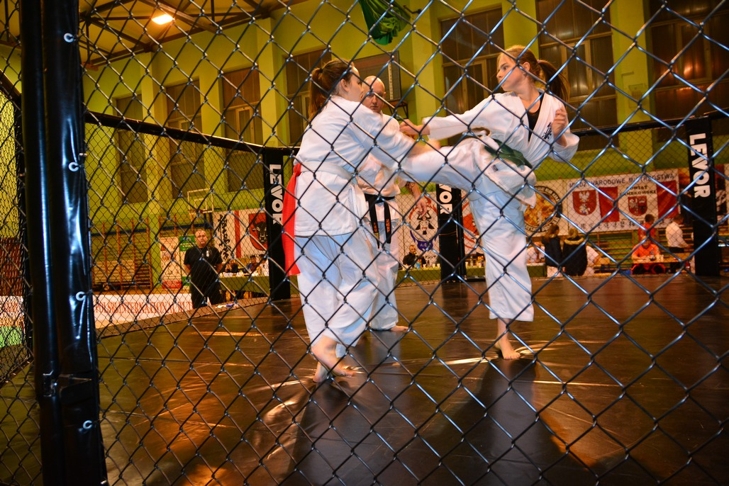 International karate champion title for Loughborough College student