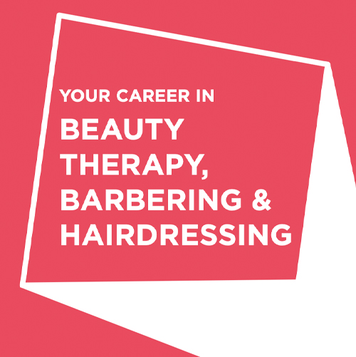 Beauty Therapy, Barbering & Hairdressing Course Booklet