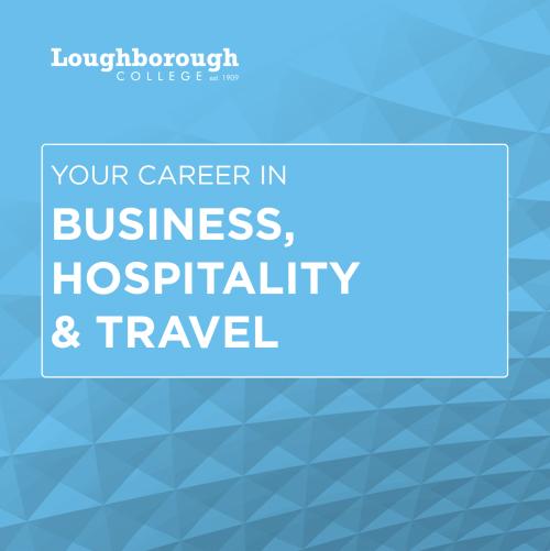 Business, Hospitality & Travel