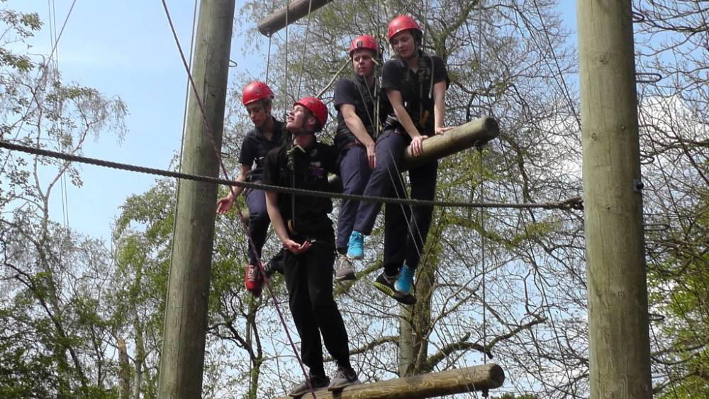 National public services challenge sees outstanding performance from Loughborough College