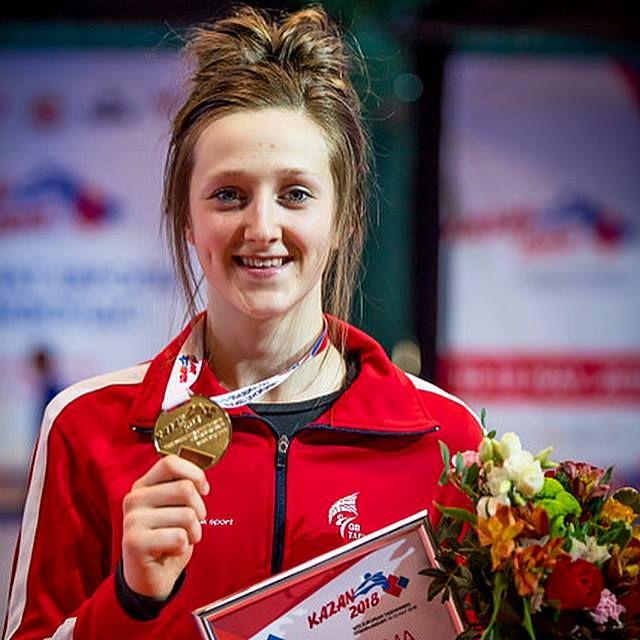 Loughborough College helps Great Britain to record Taekwondo European championship performance