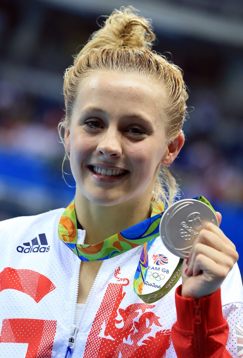 Commonwealth Games Team England selection for Loughborough College swimmers
