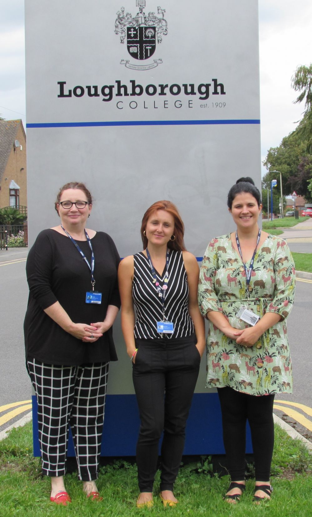 Students helped into record-breaking 60,000 hours of work experience at Loughborough College