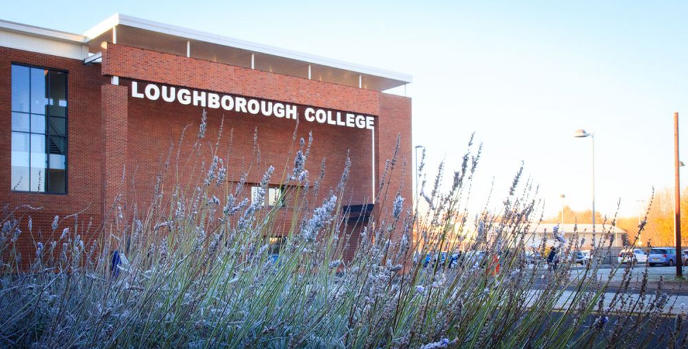 Loughborough College CEO John Doherty joins forces with every FE college leader in England in unprecedented move to seek urgent action on education review