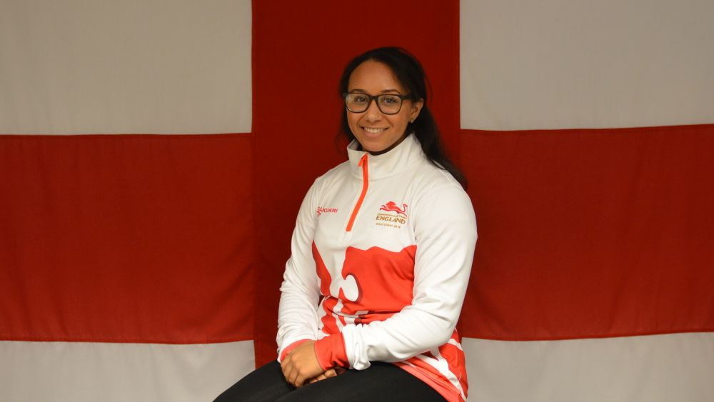 Loughborough College's Zoe Smith confident in countdown to Commonwealth Games