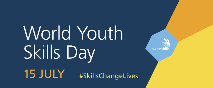 Loughborough College set to celebrate World Youth Skills Day 2018
