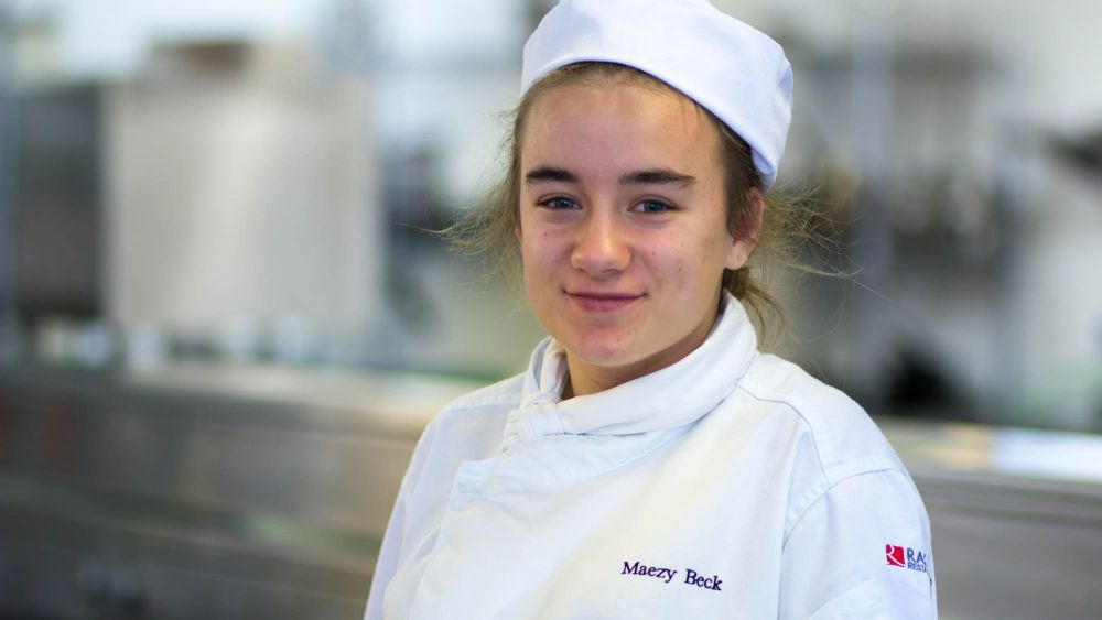 Competition debut sees Loughborough College student scoop national prize