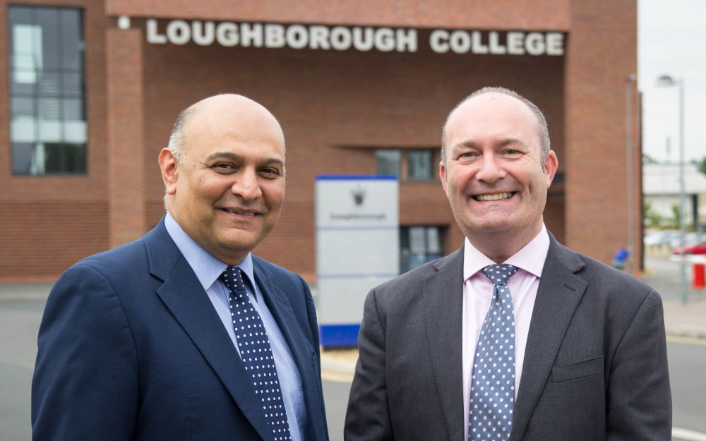 Students offered apprenticeships through Loughborough College partnership