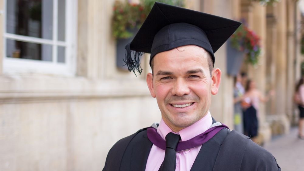 Successful app set for national impact grew from Loughborough College degree