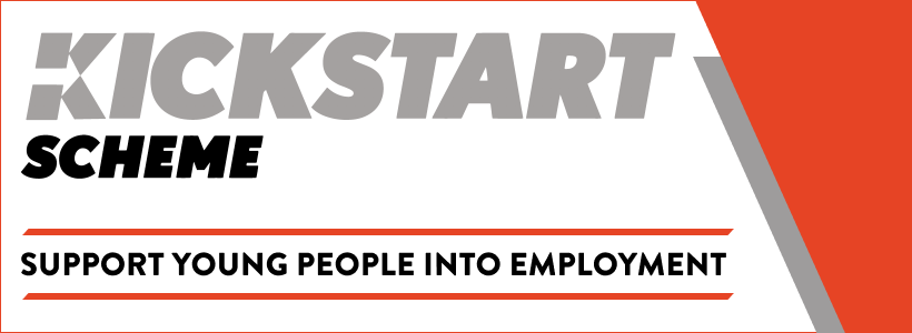 Kickstart scheme - supporting young people into employment