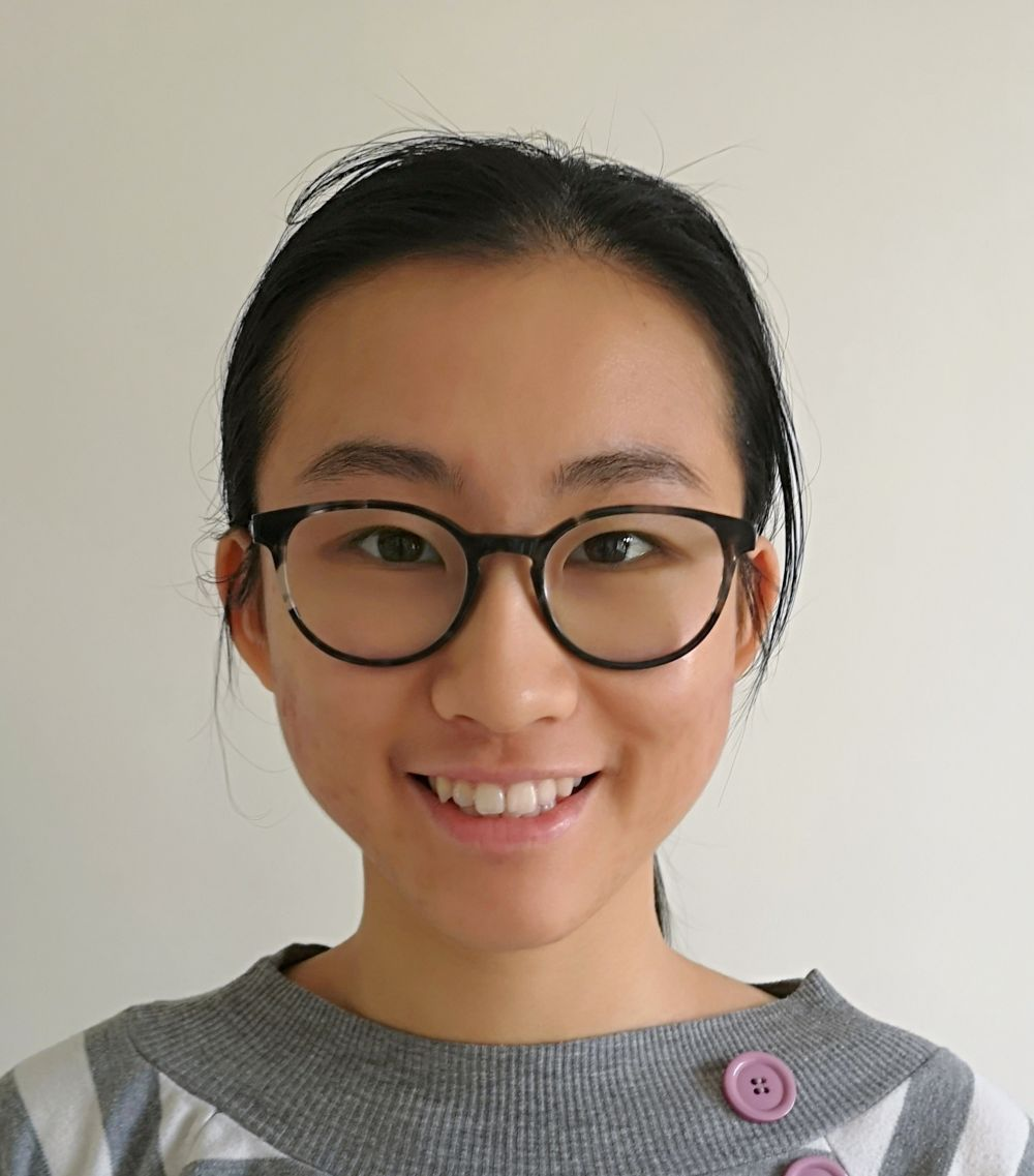 UK top spot for Loughborough College mathematician Jennifer